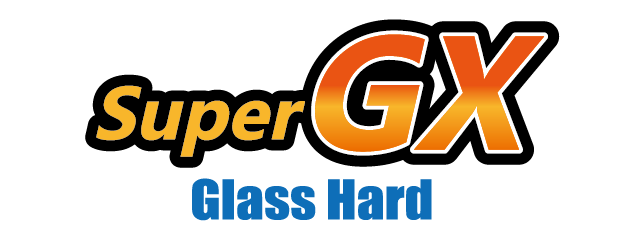 SuperGX Glass Hard